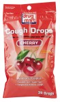 DDM COUGH DROPS CHERRY