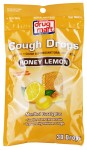DDM COUGH DROPS HNY LEMO