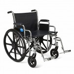 Medline Heavy Duty Wheelchair Rental
