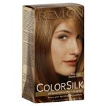 Revlon ColorSilk Beautiful Color Permanent Haircolor, Dark Blonde