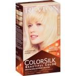 Revlon ColorSilk Beautiful Color Permanent Haircolor Ultra Light Sun Blonde
