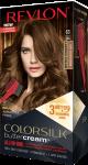 Revlon ColorSilk Buttercream Light Golden Brown