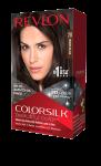 Revlon ColorSilk Beautiful Color Brown Black