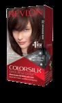 Revlon ColorSilk Beautiful Color Dark Mahogany Brown 32