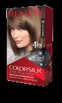 Revlon ColorSilk Beautiful Color Light Ash Brown