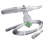 Salter Hand Held Nebulizer (Anti-Drool