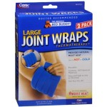Bed Buddy Joint Wraps, Large