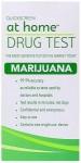 Quickscreen At Home Drug Test - Marijuana