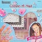 Kiss Broadway Nails Create-A-Nail