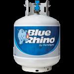 Blue Rhino Exchange