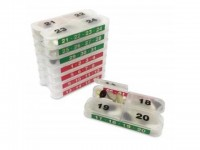 SMARTPACK™ 31-Day Mini Pill Organizer