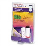 KNOWHEN Advanced Ovulation Test