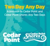 Cedar Point Two Day Any Day