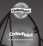 Cedar Point Platinum Pass