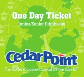 Cedar Point Junior/Senior Admission