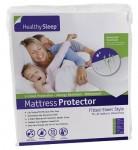 Healthy Sleep Supreme Mattress Protector, Full