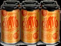 BLAKE'S EL CHAVO CIDR 6PK