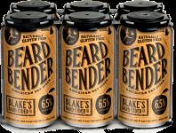 BLAKE'S BEARD BENDER 6PK