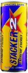 Stacker 2 Extreme Energy - Gyrating Grape
