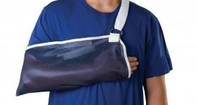 Curad® Universal Arm Sling