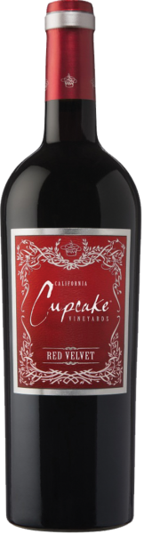 Cupcake Vineyards Red Velvet