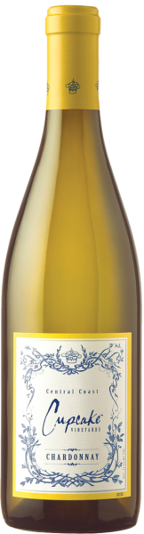 Cupcake Vineyards Chardonnay 2015