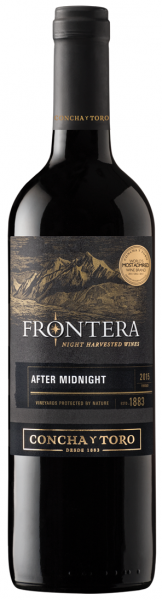 FRONTERA AFTER MIDNIGHT