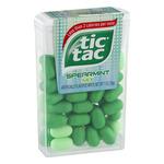 Tic Tac Mints Spearmint Mix