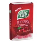 Tic Tac Mixers Mints Cherry-Cola