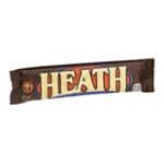 HEATH Toffee Bar, 1.4-Ounce Bars