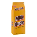 MILK DUDS Candy, 10-Ounce Cartons
