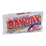PayDay Snack Size Peanut Caramel Bar