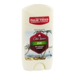 Old Spice Invisible Solid Antiperspirant Deodorant for Men Fiji with Palm Tree Scent Inspired by Nature 2.6 OZ