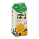 Florida's Natural 100% Premium Florida Orange Juice No Pulp