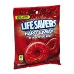 Life Savers Hard Candy Wild Cherry