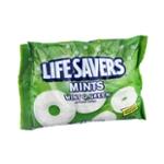 Life Savers Wint O Green 13 OZ