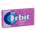 Wrigley's Orbit Sugarfree Gum Bubblemint - 14 CT