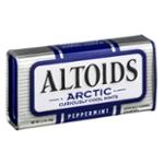 Altoids Arctic Peppermint Mints