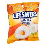 Life Savers Mints, Orange