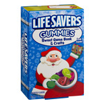 Life Savers Gummies Candy Sweet Game Book & Crafts