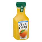Simply Orange Juice Pulp Free