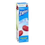 Ziploc Freezer Gallon Bags - 14 CT