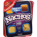 Armour Nachos, Chips, Salsa & Cheese, LunchMakers, Tray