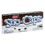 Nestle Sno Caps Semi-Sweet Chocolate Nonpareils