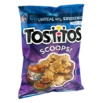 Tostitos Tortilla Chips Scoops!