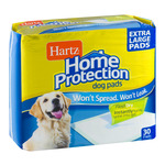 Hartz Home Protection Extra Large Pads Unscented - 30 CT