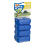 Hartz Ultra Guard Waste Bags - 120 CT
