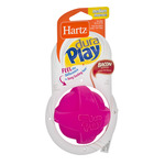 Hartz DuraPlay Medium Dog Toy Bacon