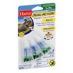 Hartz Ultra Guard Flea & Tick Prevention for Dogs 5-14 lbs.