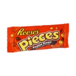 REESE'S PIECES Candy, 1.53 oz